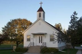 St. Thomas Lutheran in Waldo,WI 53093