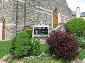 Beverly Hills Presbyterian Church in Upper Darby,PA 19082-3608