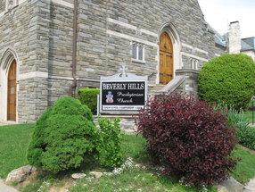 Beverly Hills Presbyterian Church