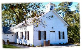 Arvon Presbyterian Church in Arvonia,VA 23004-2091