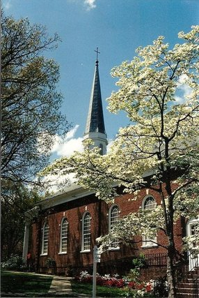 Lakeside Presbyterian Church in Richmond,VA 23228-4342