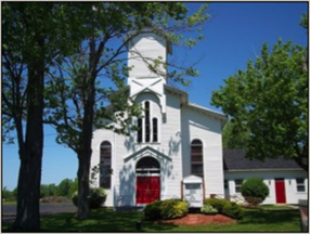 West Fayette Presbyterian Church