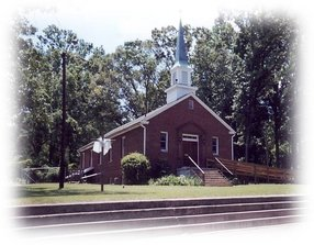 Smallwood Presbyterian Church
