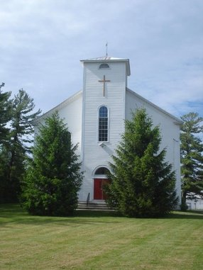 First Presbyterian Church in Oriskany Falls,NY 13425