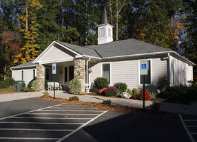 Blue Ridge Presbyterian Church in Ruckersville,VA 22968-3638