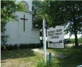 Buffalo Hart Presbyterian Church