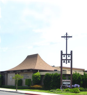 Calvary Presbyterian Church in Hawthorne,CA 90250-5808