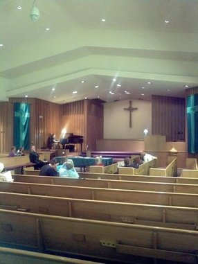 Capitol Heights Presbyterian Church in Denver,CO 80206-3334