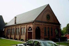 Catoctin Presbyterian Church