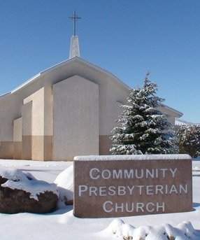 Community Presbyterian Church in Cedar City, Utah,UT 84721-9737