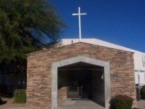 Chandler Presbyterian Church in Chandler,AZ 85286-6906