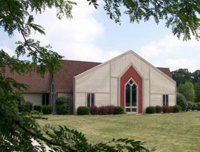 Christ Presbyterian Church in Crown Point,IN 46307-8631