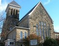First Presbyterian Church in Clarion,PA 16214-1590