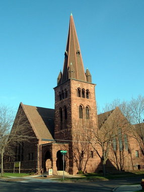 Dayton Avenue Presbyterian Church in Saint Paul,MN 55102-1732