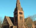 Dayton Avenue Presbyterian Church in Saint Paul,MN 55102-1732