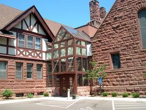Dayton Avenue Presbyterian Church