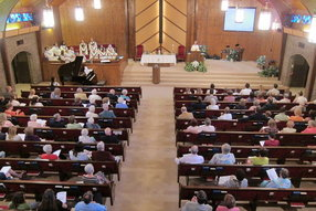 Fellowship Presbyterian Church