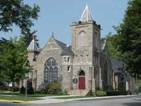 First Presbyterian Church in Wellsboro,PA 16901-1488