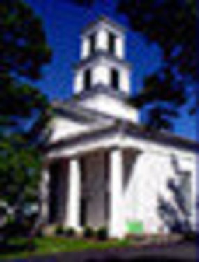 First Presbyterian Church in Honeoye Falls,NY 14472-1013