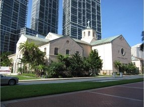 First Presbyterian Church in Miami,FL 33131-2599