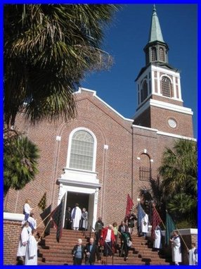 First Presbyterian Church in Ocala,FL 34471-2284
