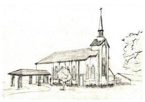 First Presbyterian Church, Sugar Land