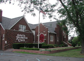 Garden City Presbyterian Church in Garden City,MI 48135-2818
