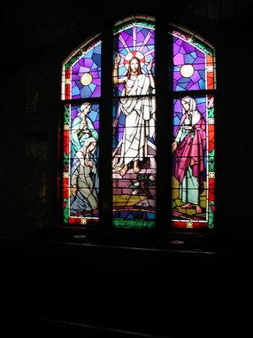 Garden City Presbyterian Church