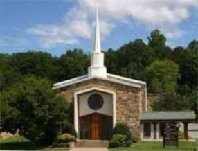 Gatlinburg Presbyterian Church in Gatlinburg,TN 37738