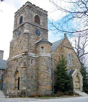 Govans Presbyterian Church in Baltimore,MD 21212-3669