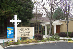 Grace Presbyterian Church in Walnut Creek,CA 94595-2506