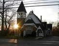 Greenbush Presbyterian Church in Blauvelt,NY 10913-1317