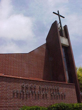 Good Shepherd Presbyterian Church in Los Alamitos,CA 90720-4116