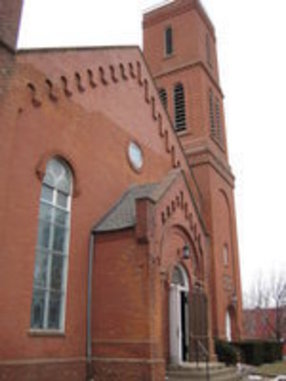 Iglesia Hispana Presbyterian Church in Paterson,NJ 07505-1806