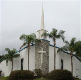 Hope Presbyterian Church in Clearwater,FL 33764-6517