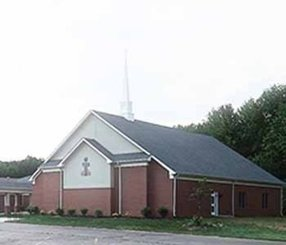 Korean Ch/Indianapolis Presbyterian Church in Indianapolis,IN 46280-1712