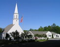 Kearsarge Community Presbyterian Church in New London,NH 03257-6101