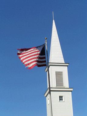 Kearsarge Community Presbyterian Church