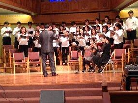 Korean Presbyterian Church of E Lansing