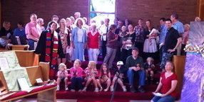 Lake Nokomis Presbyterian Church