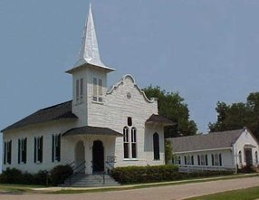 Madisonville Presbyterian Church