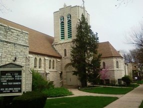 Mayfair Presbyterian Church in Chicago,IL 60630-2643