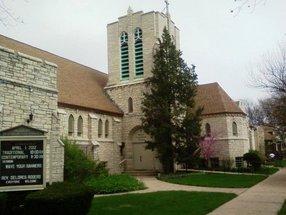 Mayfair Presbyterian Church