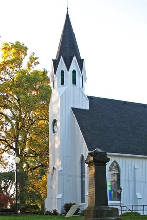 Tualatin Plains Presbyterian Church in Hillsboro,OR 97124-8331
