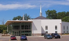 Orchard Lake Community Church, Presbyterian in Orchard Lake,MI 48324-2203