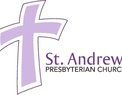St Andrew Presbyterian Church in Tampa,FL 33647-3589