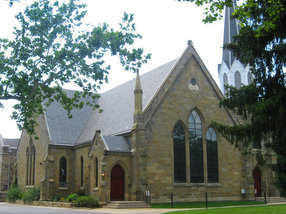 The Presbyterian Church, Sewickley