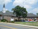 Korean Presbyterian Church in Salisbury,MD 21801-4203