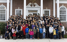 Korean Presbyterian Church