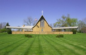 St Luke Presbyterian Church in Middletown,OH 45042-3808